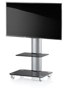 Standfuß für TFT-LCD Bildschirme